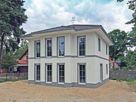 Stadtvillen | Hausbesichtigung: Lugana, Objektnr: 1640