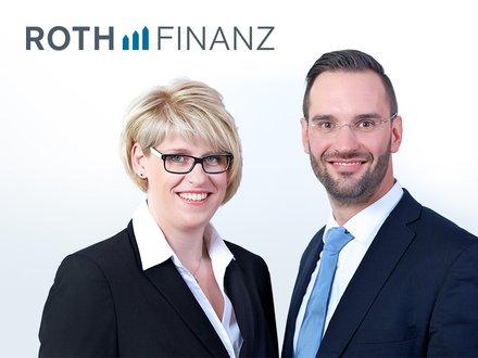 Roth Finanz | Team: Immobilien- und Baufinanzierung