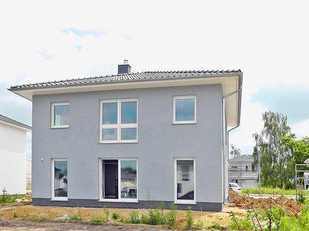 Stadtvillen | Lugana_Gas-Brennwert-Kompaktgerät_kontroll. Be- und Entlüftungsanlage_KfW E70_1723
