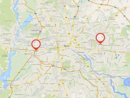 Roth Massivhaus | Kontakt: 2 Standorte in Berlin (Zentrale in Marzahn, Beratungsbüro in Charlottenburg)