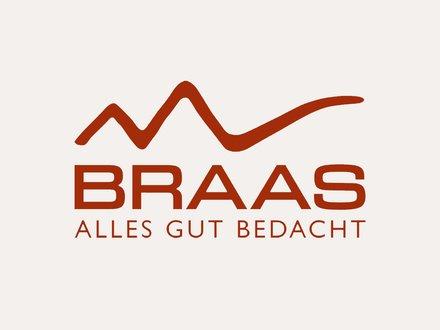 Roth Massivhaus Markenpartner | Logo: Braas GmbH