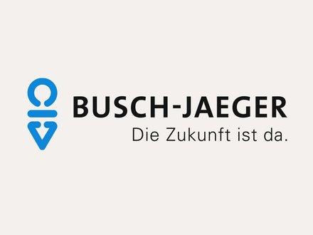 Roth Massivhaus Markenpartner | Logo: Busch-Jaeger