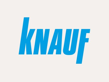 Roth Massivhaus Markenpartner | Logo: Knauf