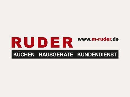 Roth Massivhaus Markenpartner | Logo: Küchen Ruder