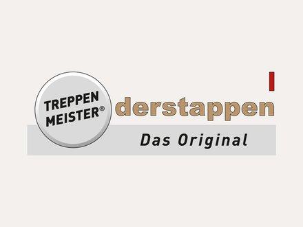 Roth Massivhaus Markenpartner | Logo: derstappen (Treppenmeister)