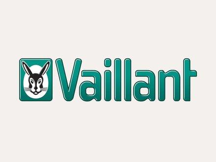 Roth Massivhaus Markenpartner | Logo: Vaillant