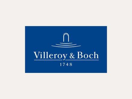 Roth Massivhaus Markenpartner | Logo: Villeroy & Boch