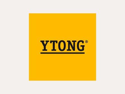 Roth Massivhaus Markenpartner | Logo: YTONG
