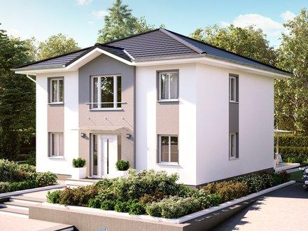 Stadt-Villen als Massivhaus bauen: 7 Grundrisse | Roth-Massivhaus