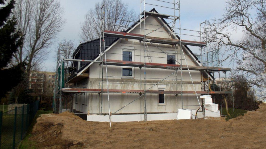 Einfamilienhäuser | Hausbesichtigung: Landhaus 124, Objektnr. 1297