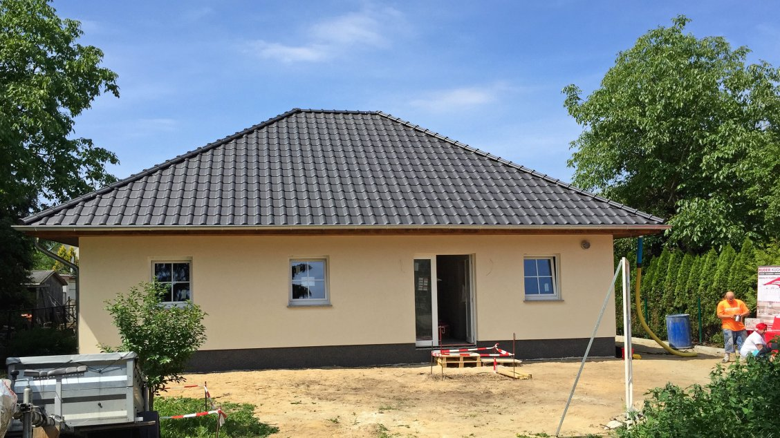 Hausreferenz winkelbungalow ahlbeck bungalows berlin for Bungalow berlin