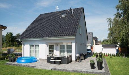 Haus Wismar Einfamilienhauser Individuell Bauen Roth Massivhaus