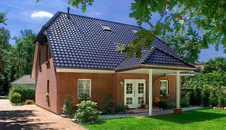 Landhaus 161 Einfamilienhäuser Individuell Bauen Roth Massivhaus