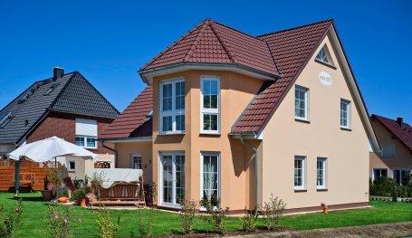 turmhaus 152 einfamilienh user individuell bauen roth massivhaus. Black Bedroom Furniture Sets. Home Design Ideas