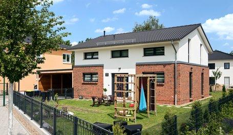 Moderne Häuser Bilder haus hamburg moderne häuser individuell bauen roth massivhaus