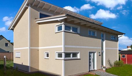 Pultus 158 Moderne Hauser Individuell Bauen Roth Massivhaus