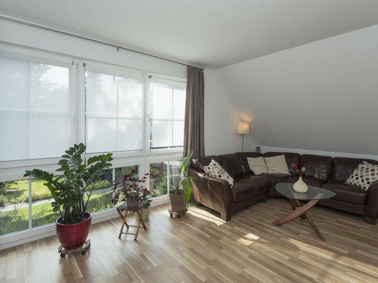 Roth | Mehrfamilienhaus | oberer Wohnbereich