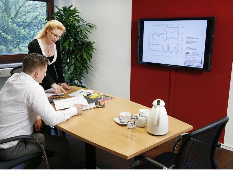 Eröffnung Hamburger Büro | Planung