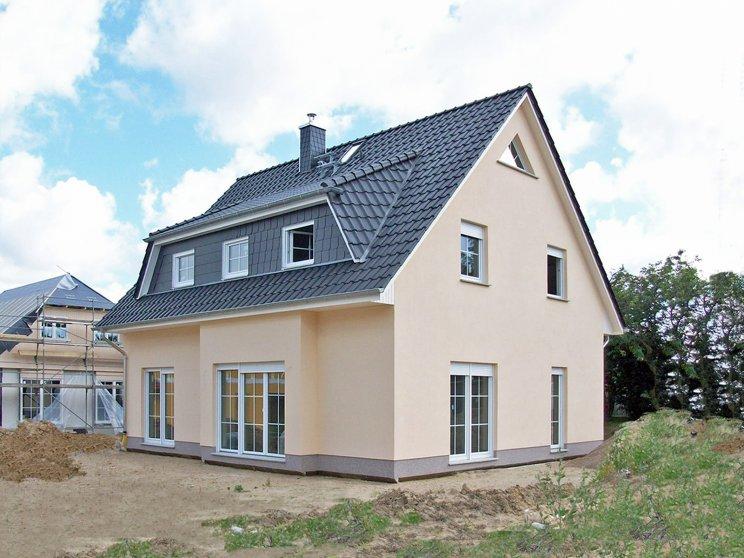 Einfamilienhäuser | Hausbesichtigung: Landhaus 156, Objektnr: 1656