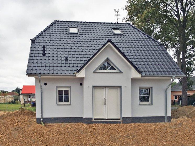 Einfamilienhäuser | Hausbesichtigung: Landhaus 142, Objektnr: 1755
