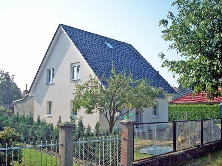 Einfamilienhäuser   Hausbesichtigung: Wismar, Objektnr: 1814
