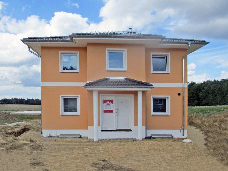 Stadtvillen | Hausbesichtigung: Lugana, Objektnr: 1682
