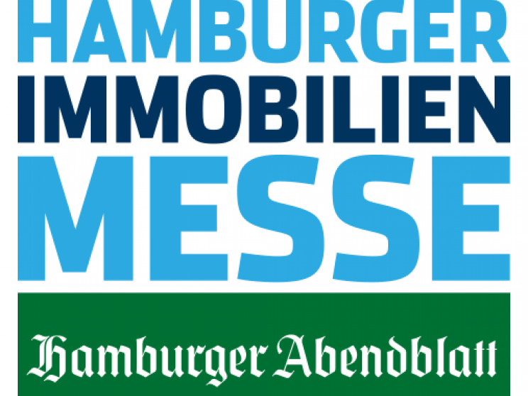 Logo Messe | Hamburger Immobilien Messe