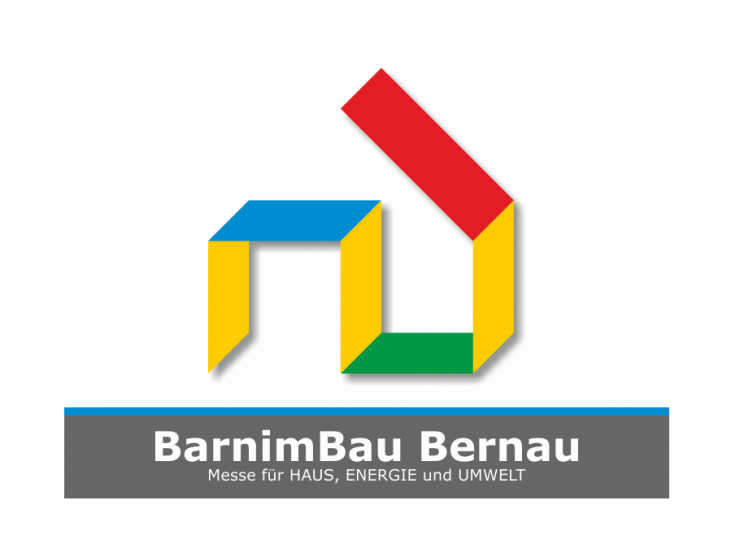 Messe | Logo | BarnimBau Bernau