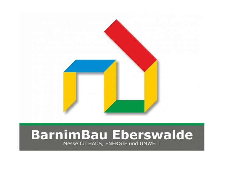 Messe | Logo BarnimBau Eberswalde