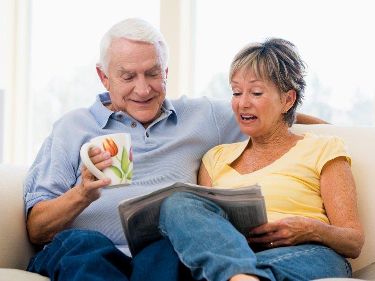 Bungalows | Selbstbestimmt leben im Alter