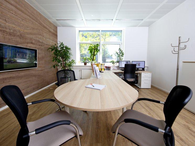 Roth Massivhaus | Standort: Niederlassung Hamburg, Büro Verkaufsberatung