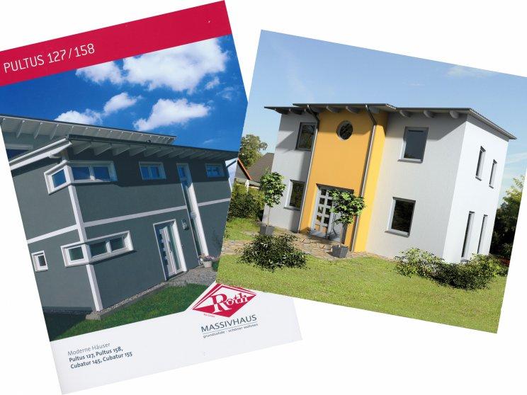 Roth-Massivhaus | Pultus, Katalog