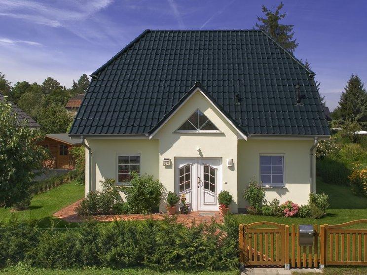 Einfamilienhäuser | Hausbesichtigung: Landhaus 142_Referenzfoto, Objektnr: 1755