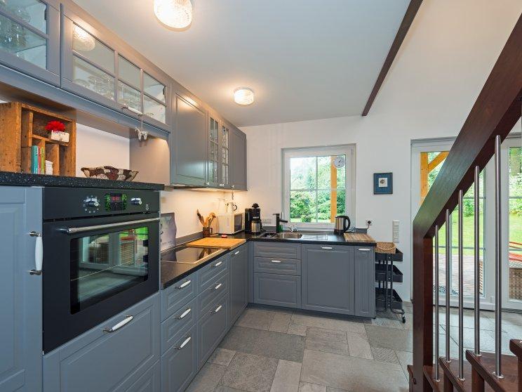 Bungalows | Moderner Bungalow, Freie Planung, offene Küche