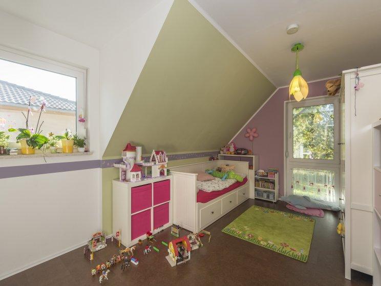 Roth | Landhaus Stade | Innenraum | Kinderzimmer