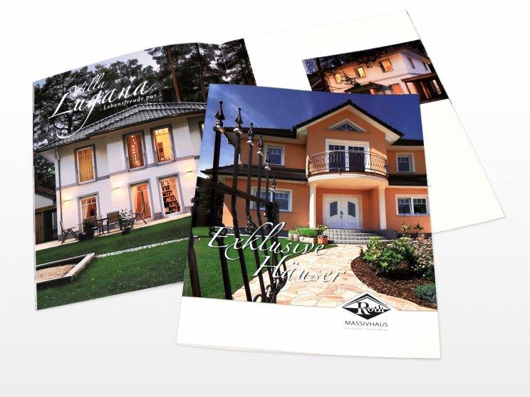 Roth-Massivhaus | Exklusive Häuser, Katalog