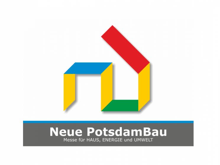 Messe | Logo | NeuePotsdamBau