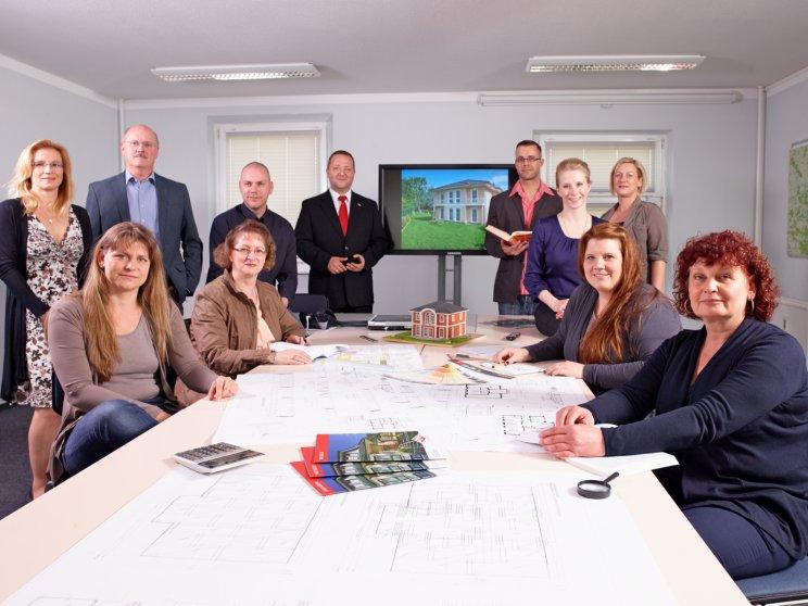 Unternehmen Roth-Massivhaus | Mitarbeiter: Bauplanung 2