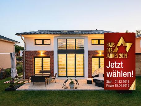 Massivhaus Roth: Massivhäuser, Fertighäuser & Bungalows in Berlin ...
