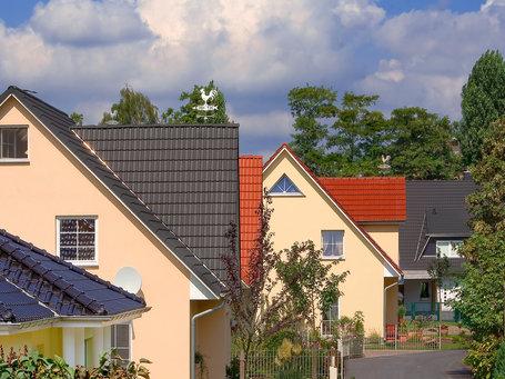 Massivhaus Birkenwerder hausbau erfahrungen referenzhäuser in berlin hamburg